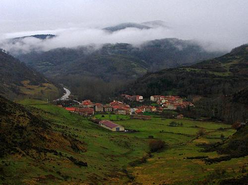 Primavera en La Rioja