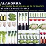 Calahorra, Jornadas Gastronómicas