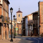 Badarán en La Rioja