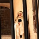 Rutas teatralizadas en la Abadia de Cañas