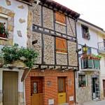 La población de Grañón en La Rioja