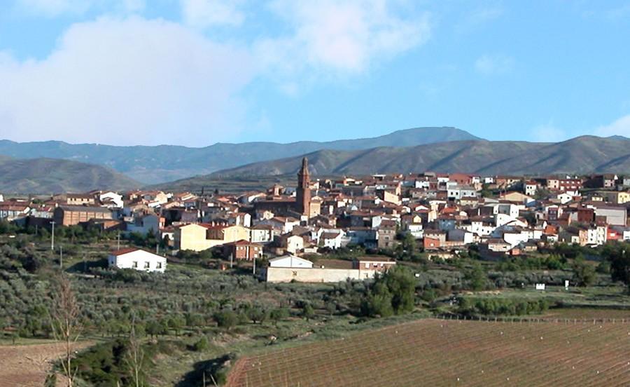 Rincón de Soto