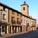 Badarán otra tierra de vinos en La Rioja