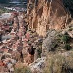 Pueblos de la Rioja: Quel