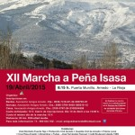 XII Marcha a Peña Isasa
