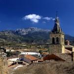 De paseo por Briñas en la Rioja