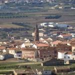 Pradejón en La Rioja