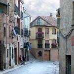 Villamediana de Ireua en la Rioja