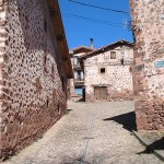 Rasillo de Cameros en La Rioja