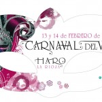 El Carnaval del vino de Haro