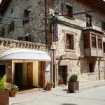 Hotel Casa Masip en Ezcaray