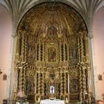Iglesia de San Andrés de Anguiano