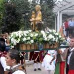 Las Fiestas de San Mateo en Logroño