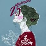 25 aniversario del Teatro Bretón de los Herreros