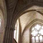 Abadía de Cañas: Ruta de los Monasterios IV