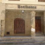 Restaurantes y alojamientos Beethoven en Haro