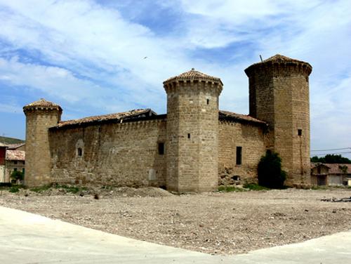 Castillo de Leiva 02