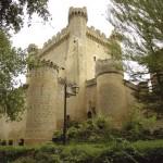 Castillo Palacio de Sajazarra