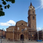 La Catedral de Calahorra