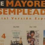 Ciclo de Cine para Mayores en Logroño