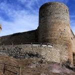 Castillo de Cornago en La Rioja