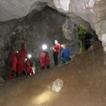 Cuevas de Cameros