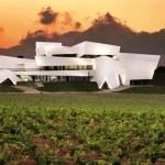 Bodegas Darien, vanguardia en La Rioja