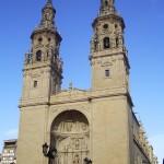 La Concatedral de Logroño