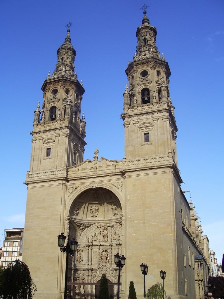 Façade_of_Santa_María_de_la_Redonda_in_Logroño