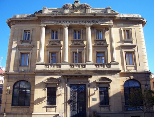 Haro Banco de España