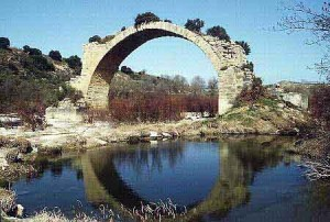 Puente-Romano-de-Mantible