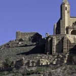 La Sonsierra en el Valle Alto del Ebro