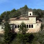 San Millán de la Cogolla, Monasterio de Suso: Ruta de los Monasterios II