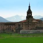 San Millán de la Cogolla, Monasterio de Yuso: Ruta de  los Monasterios II