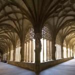 La Ruta de los Monasterios I: Sta. María La Real de Nájera