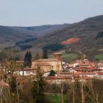 Pueblos de la Rioja: Ojacastro