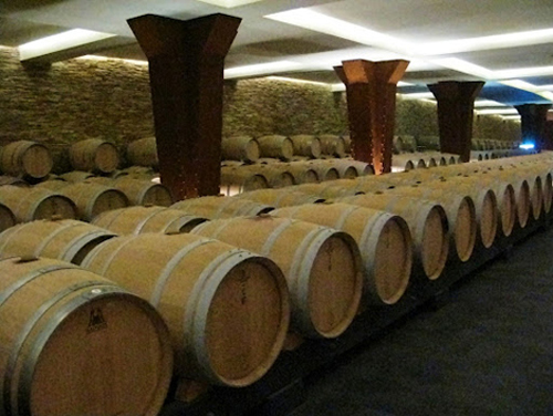 Vivanco bodegas