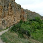 Sierra de Alcarama y Valle del Alhama