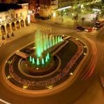 El Paseo del Mercadal en Calahorra