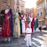 Fiestas de Calahorra