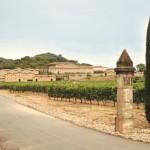 Las Bodegas Marqués de Murrieta en la Rioja