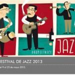 Ciclo de Jazz 2014
