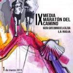 IX Media Maratón del Camino