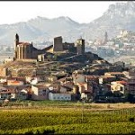 San Vicente de la Sonsierra en La Rioja