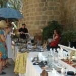 Feria del Desembalaje de Antigüedades de Sajazarra