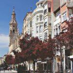 Mejores zonas para alojarte en Logroño