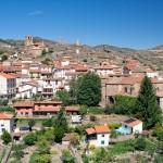 De ruta por Enciso en La Rioja