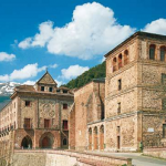 Monasterio de Nuestra Señora de Valvanera