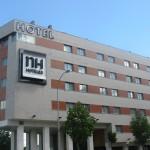 Hotel NH Logroño en La Rioja