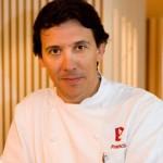 Chef Francis Paniego y la localidad de Ezcaray